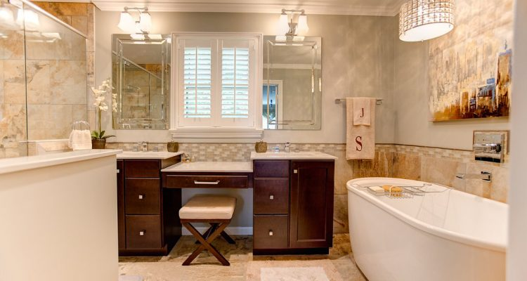 Bathroom Remodeling Birmingham AL - Kitchen & Bath Dimensions (15)