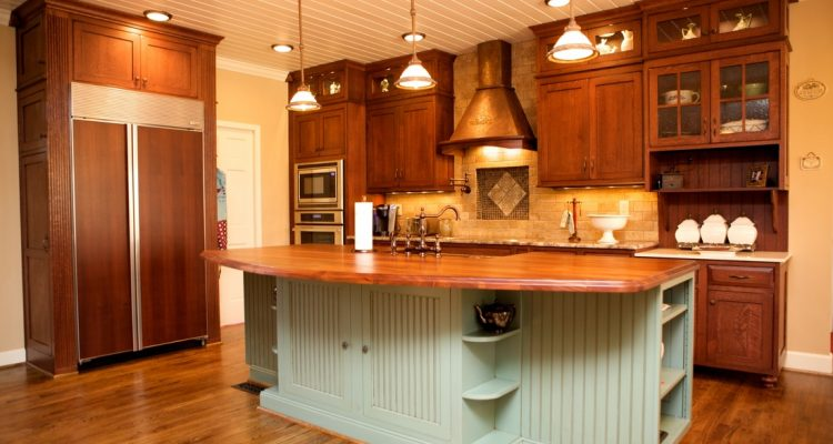 Kitchen Remodeling Birmingham AL - Kitchen and Bath Dimensions (10)