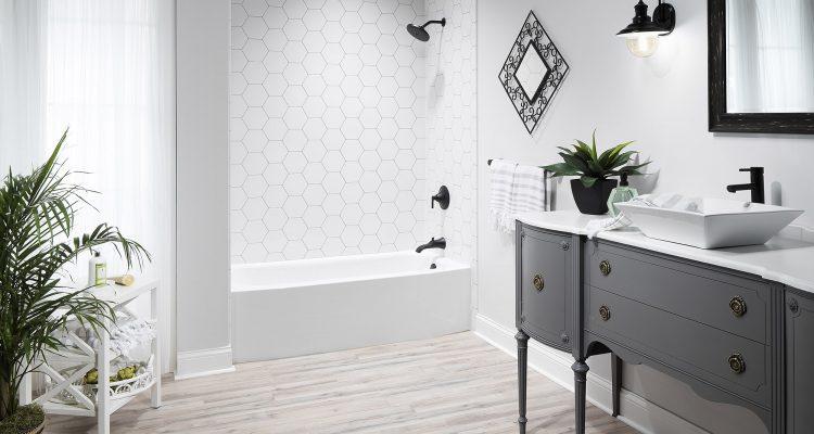 Kitchen and Bath Dimensions - Birmingham, AL Bath Replacement (1)