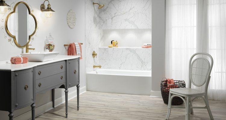 Kitchen and Bath Dimensions - Birmingham, AL Bath Replacement (2)