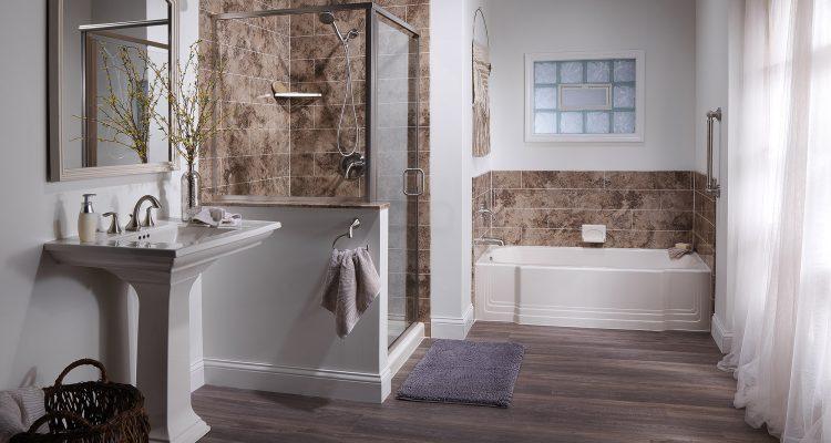 Kitchen and Bath Dimensions - Birmingham AL Bath & Shower Remodel